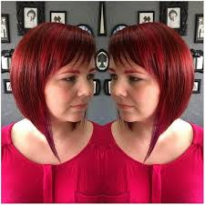 hair color 201 multi red toned hair color with violet block