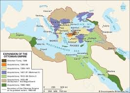 Ottoman Empire Israel What Are The Causes Of Conflict In The Middle East Quora
