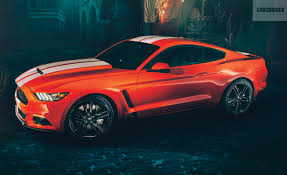 2016 ford mustang 2015 ford mustang 2 3l ecoboost first ride review car and driver
