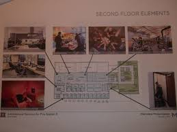 Fire Station Floor Plans Albany Projects Looking At Details Hasso Hering