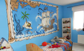 deco pirate chambre chambre deco pirate visuel 8