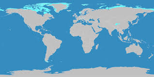 World Time Clock Map by