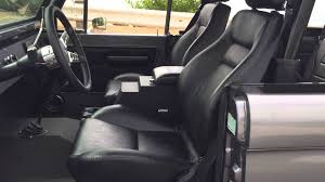 ford bronco 2015 interior classic ford bronco by rocky roads restorations 1976 silver gray