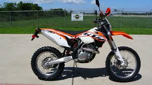 motocross used bikes for sale 2014 ktm 350 exc f street legal motocross bike overview 9 899