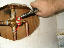 Shower Faucet With Valve Moen Type Posi Temp Shower Faucet Will Not Turn All The Way Around