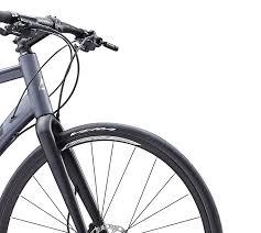 Fuji Comfort Bicycles Lifestyle Bikes Fuji 2017 Absolute 1 1 Disc Absolute 1 1 Disc