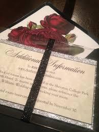 wedding invitations staples diy invitation suite for formal wedding weddingbee