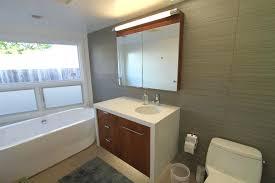mid century bathroom lighting marvelous bathroom lighting modernmid century modern bed in mid
