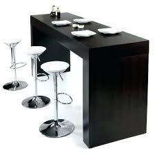 table haute pour cuisine table haute pour cuisine design en image 3 socialfuzz me