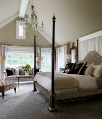 gray and white bedroom daily house and home design