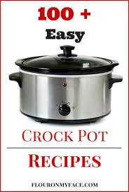 3 Crock Pot Buffet Recipes by Easy Crock Pot Cheesy Chili Dip Flour On My Face