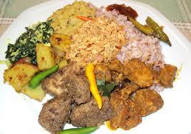 cuisine colombo experience in colombo sri lanka by pradeepa erasmus experience