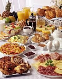 ideas for a brunch best 25 breakfast buffet table ideas only on brunch