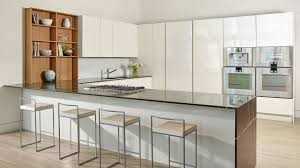 Custom Designed Kitchens Residence Features Miami Beach Luxury Condos At The Ritz Carlton