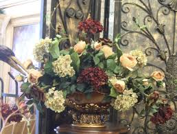 artificial flower arrangements centerpieces these floral