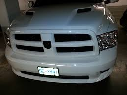 dodge ram white grill which grill page 3 dodge ram forum dodge truck forums