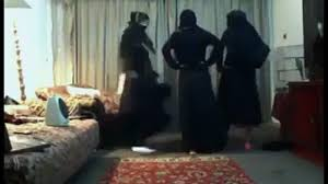 arabic girls dance naqab party video dailymotion