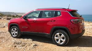 jeep compass 2017 jeep compass review u0026 test drive 2017 drive report 1 4 limited