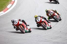 nissan finance bsb number bsb linfoot gives verdict on new fireblade mcn