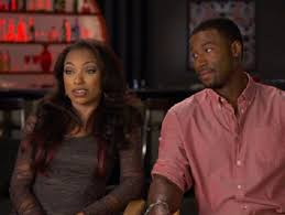 Hit The Floor Cast - hit the floor jelena and terrence on playing a power couple vh1