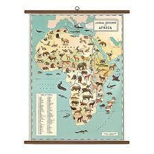 cavallini poster cavallini co animal kingdom vintage school chart penelope wurr
