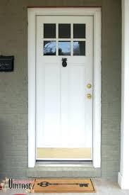 Back Exterior Doors Vintage Exterior Doors Antique Front Doors For Salvage Door Design