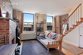 1 bedroom apartments in harlem quaint one bedroom duplex atop a harlem brownstone seeks 795k