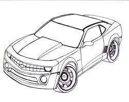 camaro coloring page camaro coloring pages 12987 for kids 1915