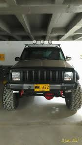 jeep comanche roof basket your 705 best cherokee u0026 comanche images on pinterest jeeps car and cars