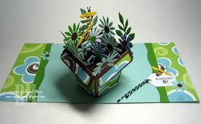 Challenge Flower Pot Raquel S Stin 4 Challenges Summer Flower
