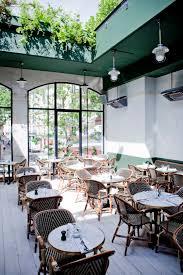 deco de restaurant paris match lieux publics deco design et abbaye