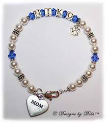 jewelry personalized designs by debi handmade jewelry personalized keepsake bracelets