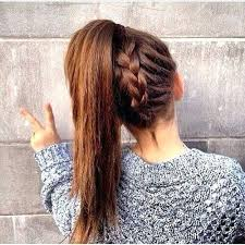 easy and quick hairstyles for school dailymotion unique new easy hairstyles for school dailymotion quick easy back to