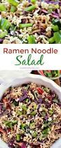 honey pepper ramen noodle salad u2022 must love home
