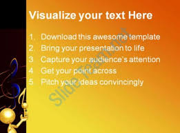 key note music powerpoint templates and powerpoint backgrounds