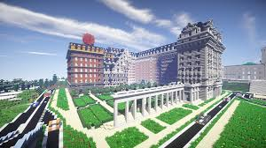 City Maps For Minecraft Pe Prodigious Washington