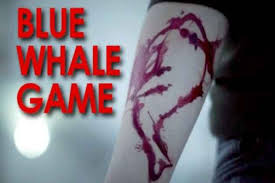 Challenge Victim Once You Enter You Can Never Exit Blue Whale Challenge Victim