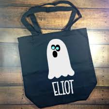 personalized trick or treat bags best personalized products on wanelo