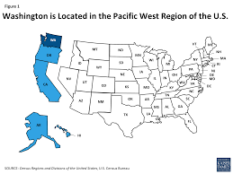 Map Of The State Of Washington by The Washington State Health Care Landscape The Henry J Kaiser