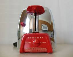 Red Toasters For Sale 185 Best Retro Toasters Images On Pinterest Toasters Weird And