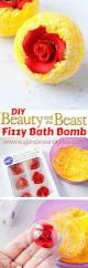 diy belle u0027s bath bombs sugar spice and glitter