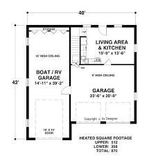 House Plans With Rv Garage by Lower Level Floorplan Image Of Boat Rv Garage U2026 Pinteres U2026