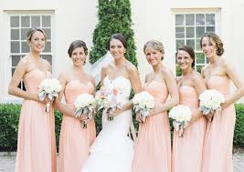 donna bridesmaid dresses these bridesmaids are wearing donna dresses in