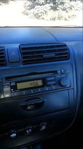 2002 honda civic radio how to set radio clock on honda civic 2001 5