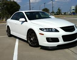 fs for sale tx 2006 mazdaspeed 6 sport 45k miles modded nasioc