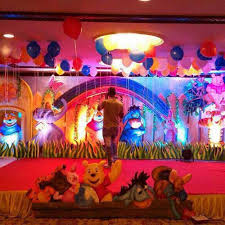 birthday themes birthday party decorations in hyderabad birthday party decorators