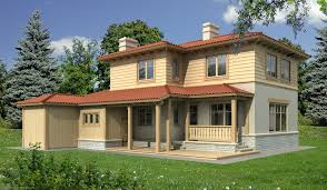 Sample House by Sample House Kodu 6 Arhitektibüroo Allan Strus