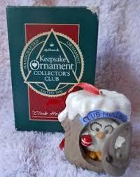 woodlike 1977 hallmark ornament season s greetings