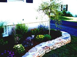 Landscaping Ideas Around Trees Pictures by Garden Ideas Around Trees Landscaping House Front Yard Landscape