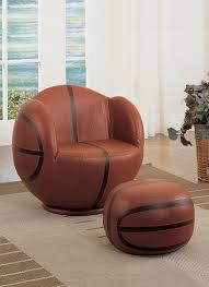 amazon com acme 05527 2 piece all star set chair and ottoman